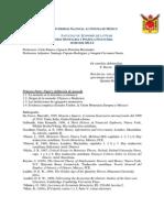 Teoria Monetaria Panico y Perrotini 2012-2-1