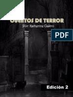 Cuentos de Terror 2 2