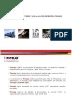 Presentación Empresas