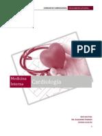 Laboratorio en Cardiologia