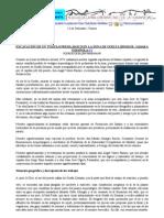 EXCAVACIÓN DE UN TÚMULO PREISLÁMICO EN LA ZONA DE GUELTA ZEMMUR, SAHARA ESPAÑOLA