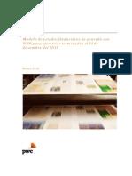 Modelos Estados Financieros Niif 2013