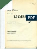 Takabeya BOOK 2