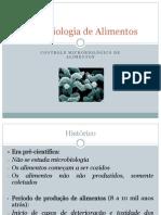 11 Microbiologia de Alimentos