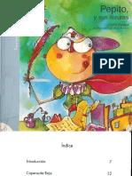 Pepe Pelayo - Pepito y Sus Libruras