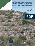 Manual Del Operador de Cárcavas