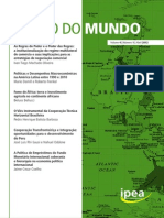 Revista Tempo Do Mundo - 004