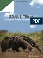 Biodiversidade Do Cerrado e Pantanal