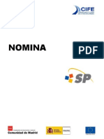 Nominaplus Élite 2012