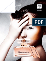 Catálogo Perfumes nr 18