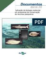Aplicação da biologia molecular em programas de conservação
