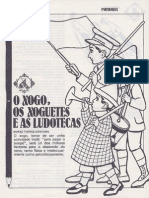"""O xogo, os xoguetes e as ludotecas"" - Jurjo Torres Santomé, 1980.pdf"