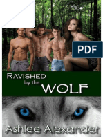 152653150 Ravished by the Wolf Alpha Male Succub Alexander Ashlee