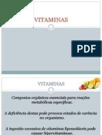 8 Vitaminas Mariana