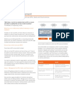 Sonoa API Management Datasheet