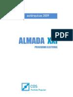 almada xxi