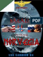 Batalia Pentru Norvegia