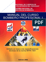 Manual de Bombero Profesional