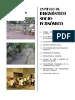 Diagnóstico Socio Económico Jaco