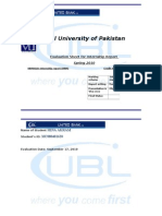 UBL final project report.doc