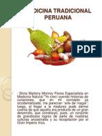 Medicina Tradicional Peruana