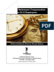 Deferred Retirement Compensation for Career K-12 Employees
