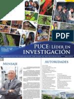 2012 Suplemento PUCE Investigacion Small