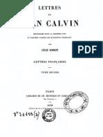 Correspondance Calvin2pdf