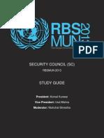 Study Guide - SC.pdf
