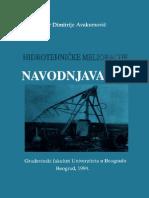 Hidrotehnicke melioracije - NAVODNJAVANJE