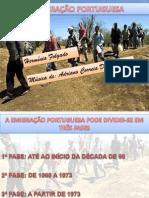 A Emigracao Portuguesa