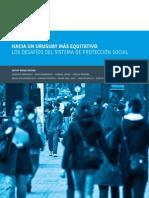 Banco Mundial Hacia Un Uruguay Mas Equitativo