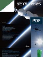 ROMANIA - Programul_spatial