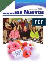 BUENAS NUEVAS Mayo 2009 Ipuc Central
