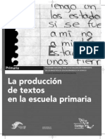 Prod Tex Esc Prim