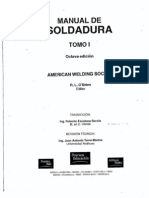 Manual de Soldadura-Aws