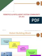 2nd Introduction to Robotics