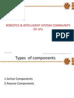 3rd & 4th Transformer & Basics of Electronics
