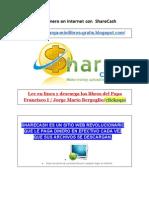 Ganar Dinero en Internet Con ShareCash