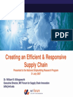 073107 Supply Chain Killingsworth(MIT)