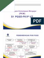File 2 PP Pelaksanaan PKM PGSD 1 Juli 2013