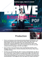 British Indie Film Drive