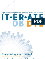 Iterate or Die eBook