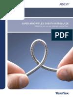 Super Arrow Flex Sheath - Brochure - EN.pdf
