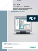 SIMATIC PDM