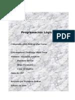 Prolog - Apunte explicativo