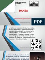 Danza Blog