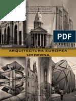 Arquitectura Europea Moderna Identificacion