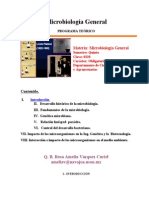 MANUAL DE MICROBIOLOGÍA GENERAL