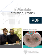 44852058 Statistical Physics